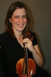 Caroline Holden