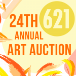 621 Gallery 24th Annual Live Art Auction