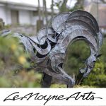 LeMoyne Arts - Flats & Forms