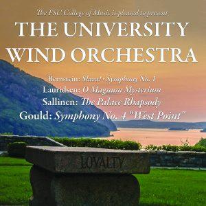 FSU Wind Orchestra (UMA) - Ticketed