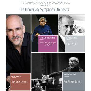University Symphony Orchestra (UMA) - Ticketed