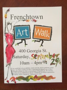 Frenchtown Art Walk by ASH Gallery