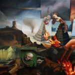 Art as Social Commentary - Mark Messersmith & Carrie Ann Baade