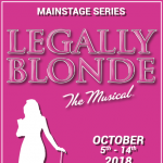"""""""Legally Blonde: The Musical"""" at Quincy Music Theatre"""