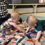 Kindermusik Cuddle & Bounce Free Demo Class