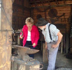 Beginning Blacksmith