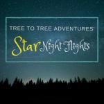 Star Night Flight