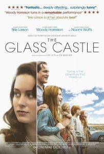 The Glass Castle Screening