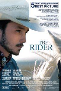 Rider Screening