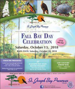 Fall Bay Day Celebration