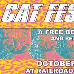 Cat Fest