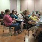 Tallahassee Genealogical Society monthly meeting - Military Records