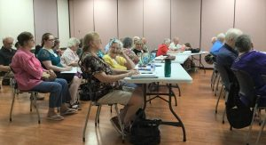 Tallahassee Genealogical Society monthly meeting -...