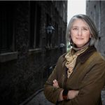 Louise Penny, #1 NYTimes Bestselling Mystery Author