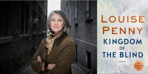 Louise Penny, #1 NYTimes Bestselling Mystery Autho...