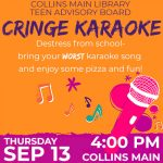 Cringe Karaoke