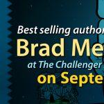Brad Meltzer Book Signing