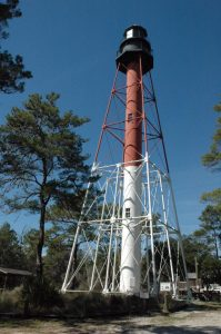 Smithsonian Day - Crooked River Lighthouse
