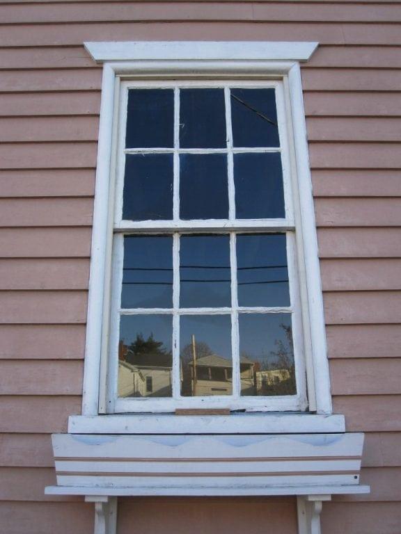 Historic Window Workshop Presented By Thomasville