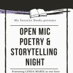 Open Mic Poetry & Storytelling Night