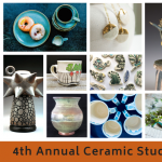 Tallahassee Clay Arts 4th Annual Ceramic Studio Tour