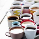 Coffee Cup Social