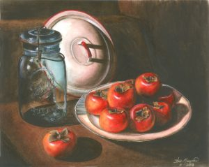 "Jefferson Arts Gallery presents ""Slices of Life"" p..."