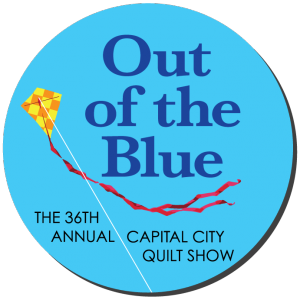 36th Annual Capital City Quilt Show—Out of the B...