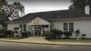 The American Legion Hall, Post 13