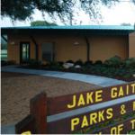Jake Gaither Community Center