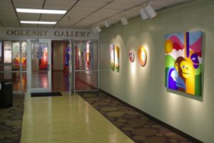 Oglesby Gallery