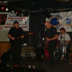 Pat Ramsey's Crosscut Saw & Blues Disciples Legacy Band