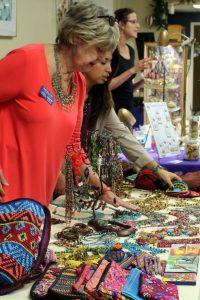 Seeking Artisan Vendors