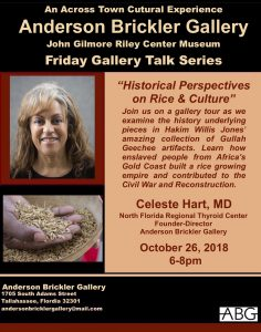 Historical Perspectives on Rice and Culture