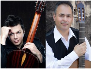 Florida Guitar Festival Presents: Daniel Bolshoy and Rafael Padron