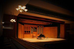 World Music Concert: Mass N Steel and Rock Ensemble