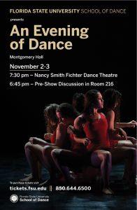 Evening of Dance