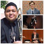 The Daniel Mach-Holt Quartet