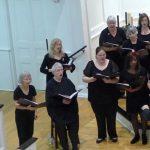Voces Angelorum at Goodwood Museum & Gardens