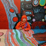 Kusama: Infinity: The Life and Art of Yayoi Kusama