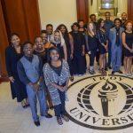 Troy University Gospel Singers