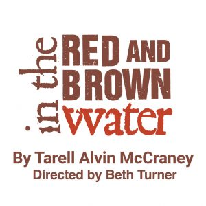In the Red and Brown Water - by Tarell Alvin McCra...