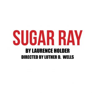Sugar Ray by Laurence Holder