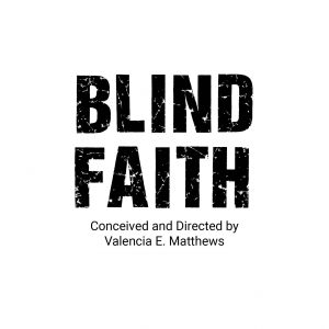 Blind Faith (A Stage Reading)