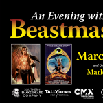 An Evening with the Beastmaster Marc Singer