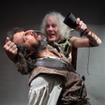The Mickee Faust Club - A Moveable Murderous Macbeth