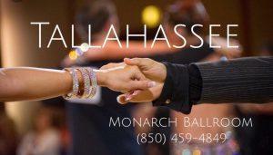 Monarch Ballroom Grand Opening