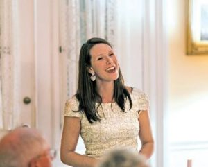 Jazz in the Parlor with Colleen Nixon