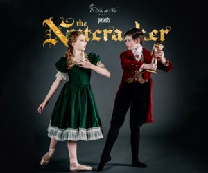 The Nutcracker (Abbreviated Children's Performance...
