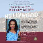 An Evening With Kelsey Scott